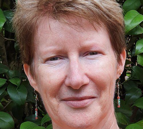 Jenny Mosher 2020