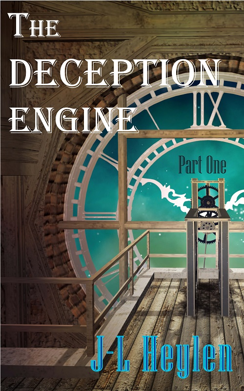 The Deception Engine (Part One)