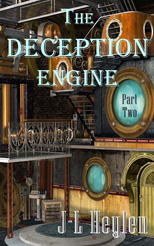 The Deception Engine (Part Two)