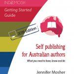 Self publishing for Australian authors