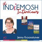#2 - Jenny Kroonstuiver