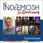 #3 - Garrick Jones