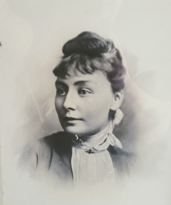 Henrietta McManamey