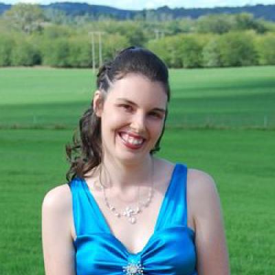 Corina Morell