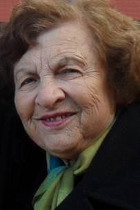 Esther Pinskier