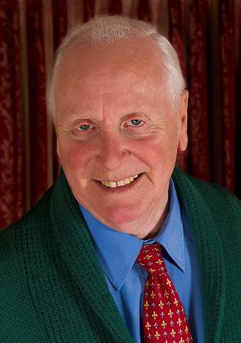Gareth Wilding-Forbes