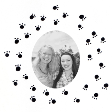 Karen Mork, Jaime Shae:  DearFreddie