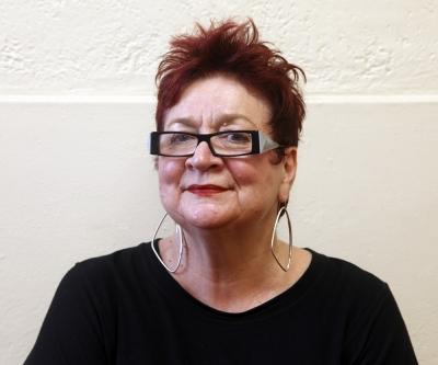 Julie Ankers