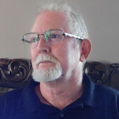 Kirk Holst
