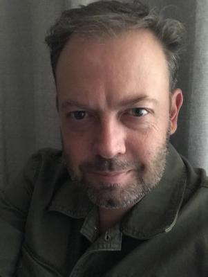 Kristian Becker