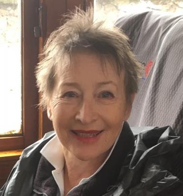 Lyn McGettigan