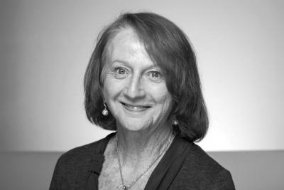 Patricia Ludgate