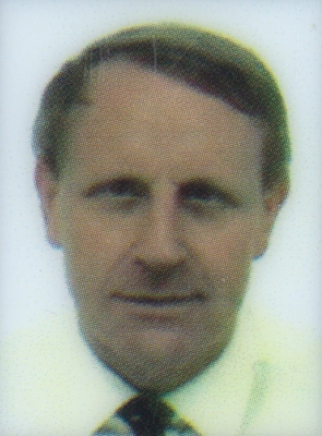 Paul Kauffman