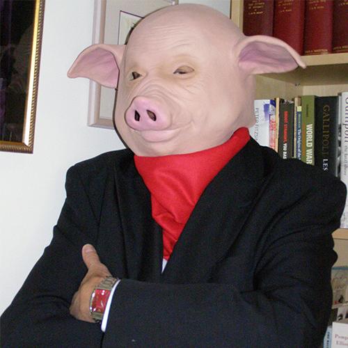 Piggy Trotters