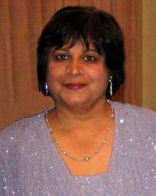 Ivy D'Souza