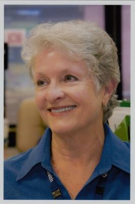 Vicki Engel