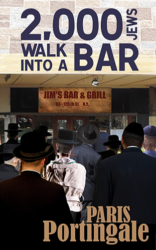 2,000 Jews Walk Into a Bar