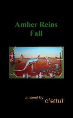 Amber Reins Fall