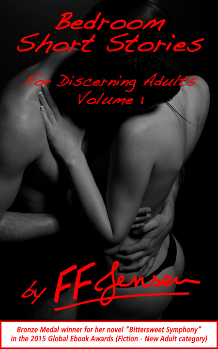Bedroom Short Stories for Discerning Adults, Vol 1