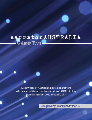 narratorAUSTRALIA Volume Two