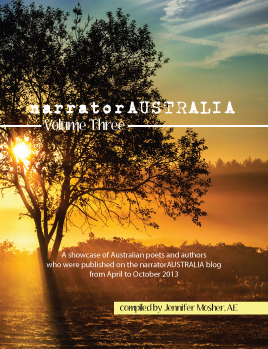 narratorAUSTRALIA Volume Three
