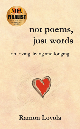 not poems, just words