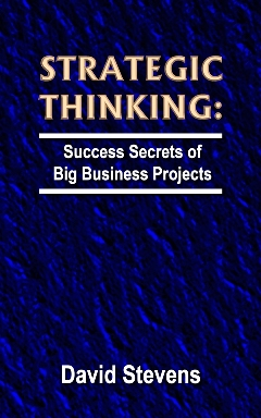 Strategic Thinking Success