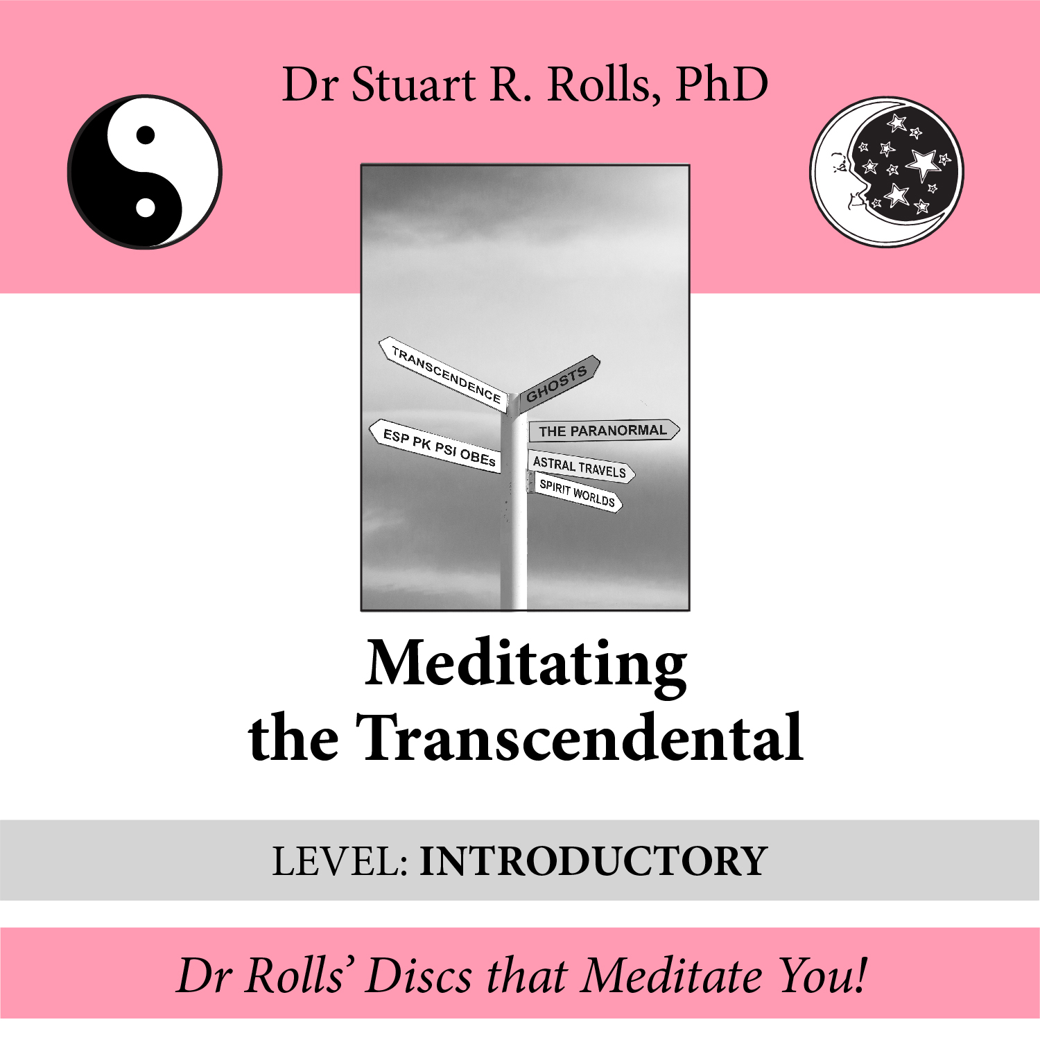 Meditating the Transcendental (Introductory Level)