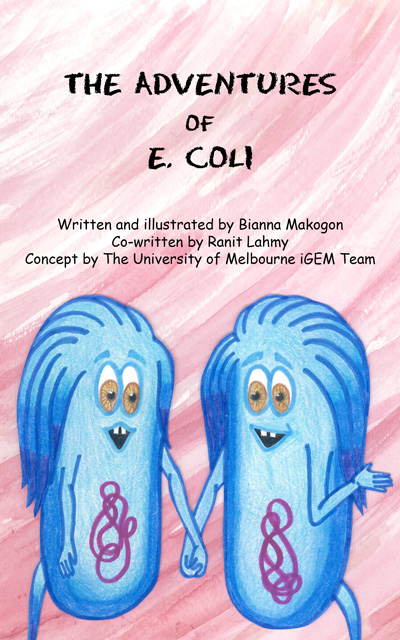 The Adventures of E Coli