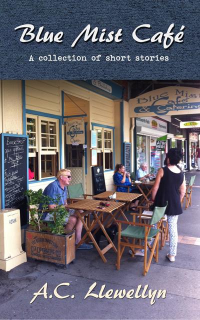 Blue Mist Cafe
