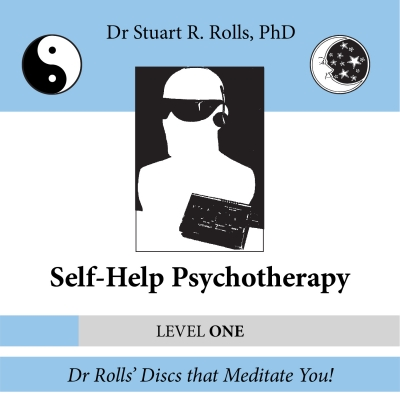 Self-Help Psychotherapy (Level 1)