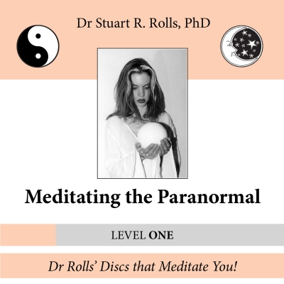 Meditating the Paranormal (Level 1)