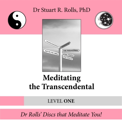 Meditating the Transcendental (Level 1)