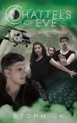 Chattels of Eve: Book 2 of The Eve Continuum
