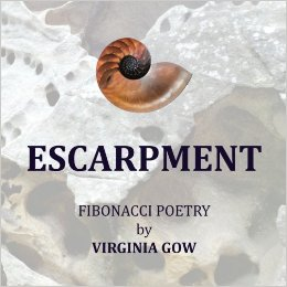 Escarpment: Fibonacci Poetry