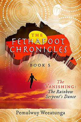 The Vanishing: The Rainbow Serpent's Dance