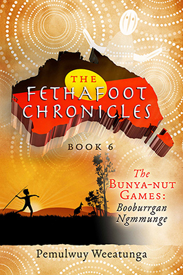 The Bunya-nut Games: Booburrgan Ngmmunge
