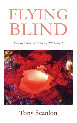 Flying Blind: New and Selected Poetry 1985-2015