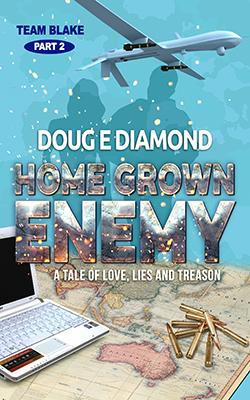 Home Grown Enemy (Team Blake pt 2)
