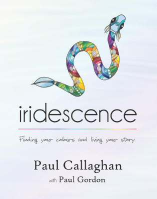 iridescence (finding your colours and living your story)