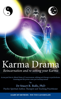 Karma Drama: Reincarnation and Re-setting your Karma
