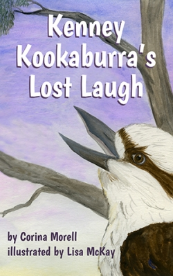 Kenney Kookaburra's Lost Laugh