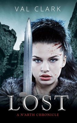 Lost: A N'arth Chronicle