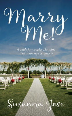 Marry Me!: A Guide for Couples Planning their Marriage Ceremony