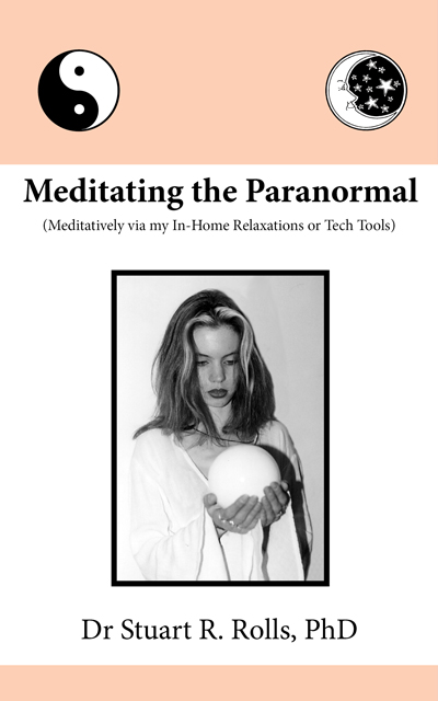 Meditating the Paranormal