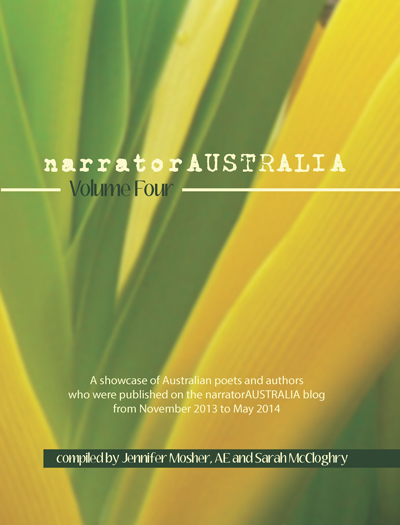 narratorAUSTRALIA Volume Four