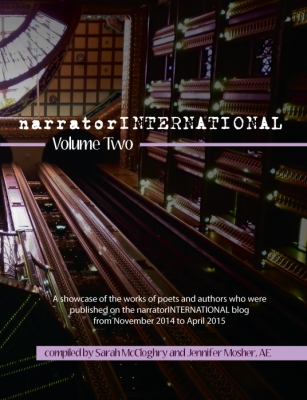 narratorINTERNATIONAL Volume 2