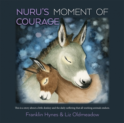 Nuru's Moment of Courage