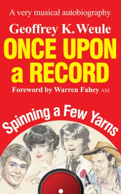 Once Upon a Record: A very musical autobiography