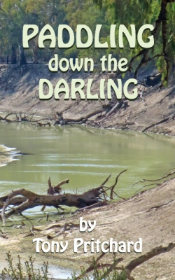 Paddling Down the Darling